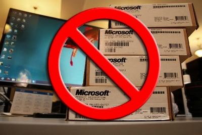 С 1 января 2016 года запрещено закупать зарубежное программное обеспечение