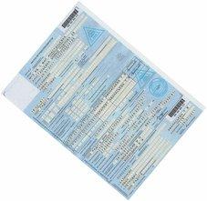 Отправка больничных листов в ФСС
