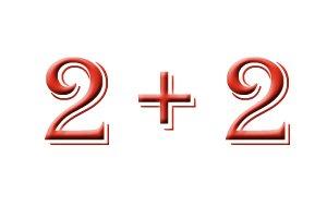 Сдать отчетность из 1С это просто как 2+2