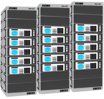 Наши специалисты настроят сервер 1С
