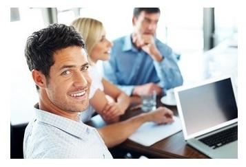 Наши эксперты обучают работе пользователей в программе 1С Бухгалтерия
